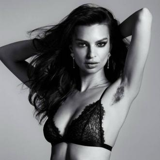 Emily Ratajkowski: Women can choose what to do with their bodies