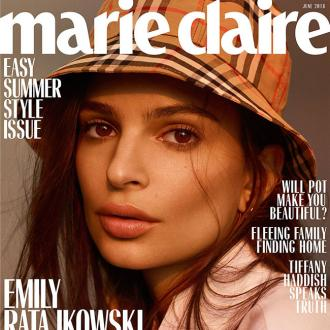 Emily Ratajkowski was told marriage would last weeks