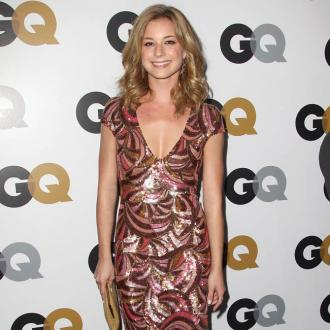 Emily VanCamp and Josh Bowman tie the knot
