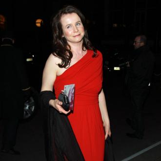 Emily Watson: Everest 3D is incredible