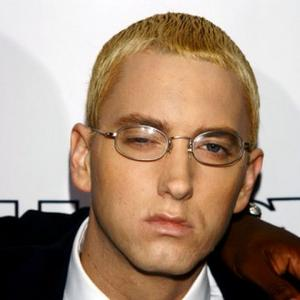 Eminem Has Weekly Counselling