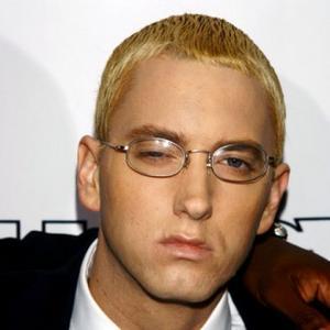 Eminem Facing Dad Dilemma