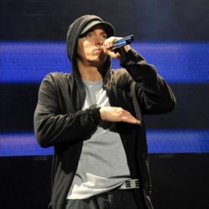 Eminem Closes V Festival