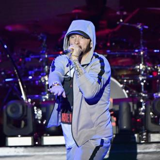 Eminem: I don't really have anything coming up next