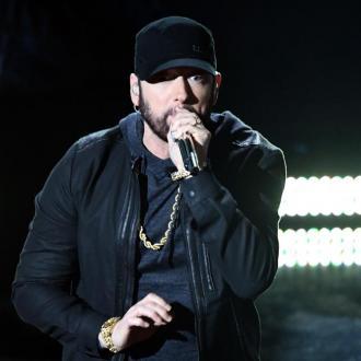 Eminem celebrates 12 years of sobriety