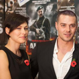 Matt Willis proud of debut role in Allies