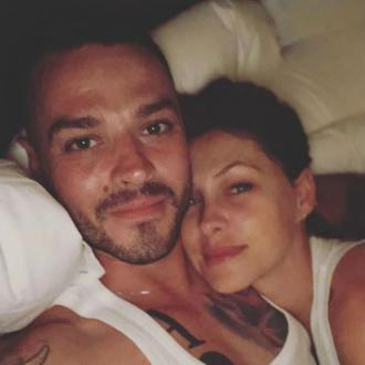 Emma and Matt Willis renew wedding vows