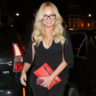 Emma Bunton was the 'diva' in the Spice Girls