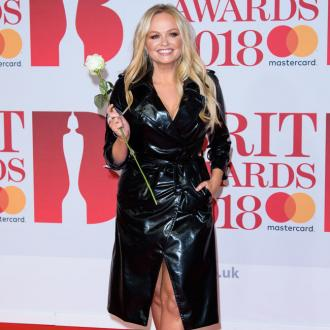 Emma Bunton recording solo songs