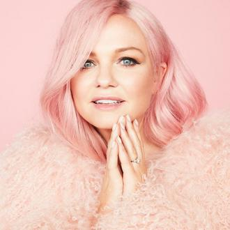 Emma Bunton Covers 2 Become 1 With Robbie Williams For Solo Lp