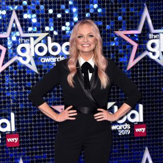 Emma Bunton can't believe she's with Jade Jones