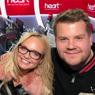 James Corden wants Spice Girls on Carpool Karaoke