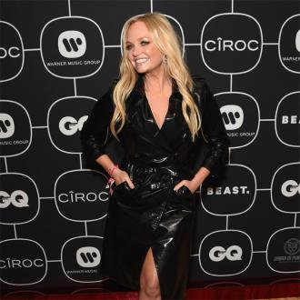 Emma Bunton Hosts Own Brits For Kids
