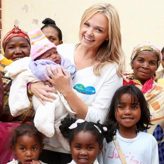 Emma Bunton: Motherhood completely changed me