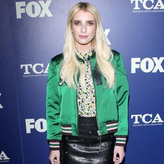Emma Roberts teases American Horror Story return