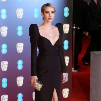 Emma Roberts regrets spray tans