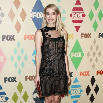 Emma Roberts 'surprised and happy' amid pregnancy news