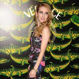 Emma Roberts Becomes Fashion Advisor