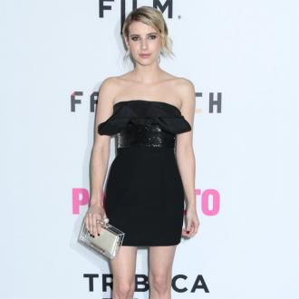 Emma Roberts' Family Thought Acting Was A 'Phase'