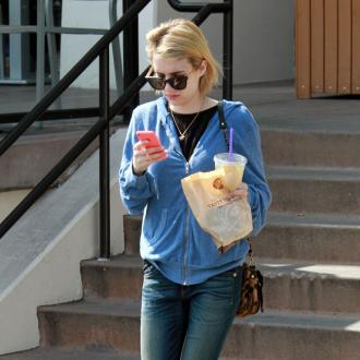 Emma Roberts 'Scared' About Court Appearance