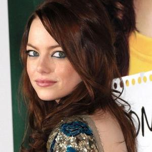 Emma Stone: Dad Would Kill Me If I Posed Nude