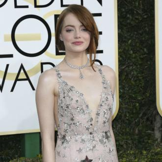 Emma Stone reveals her theatre ambition