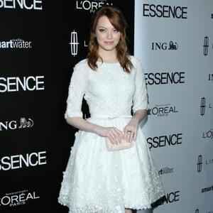 Emma Stone Thinks Career Is 'Fleeting'