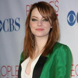 Emma Stone: I've Not Worked Out For A Month