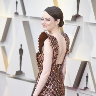 Emma Stone wants to see Ursula origin movie