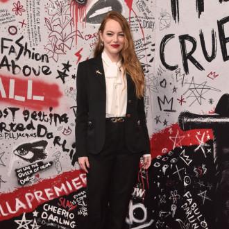 Emma Stone signs up for Cruella sequel