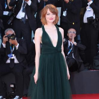 Emma Stone 'Scared' Of Broadway Debut