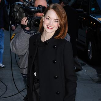 Emma Stone Is A Home Girl