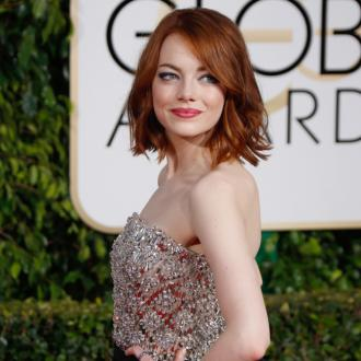 Emma Stone: Friendship Key To Strong Relationship