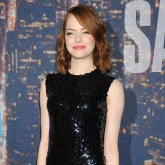 Emma Stone 'has got it all'
