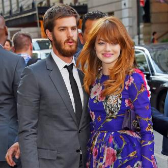 Emma Stone To Wed Andrew Garfield In Summer?