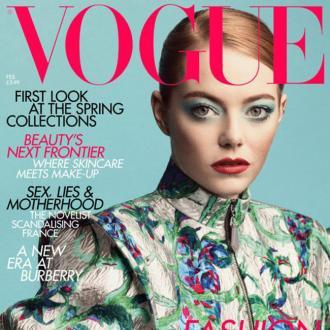 Emma Stone felt 'gloomy' turning 30