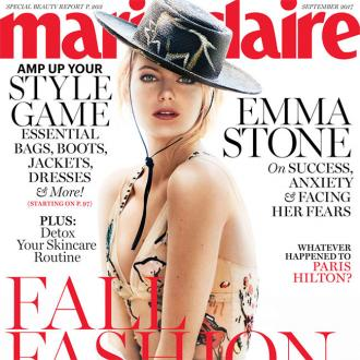 Emma Stone wants to 'fight better' for equality