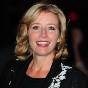 Emma Thompson For Men In Black Iii?