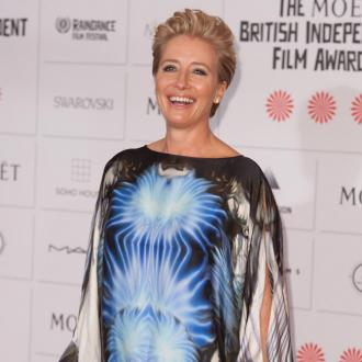 Emma Thompson backs campaign to empower women