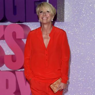 Emma Thompson pulled out of Luck to send message to daughter