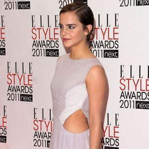 Emma Watson Happy With Hermione Association