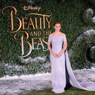Emma Watson's Dress Fear