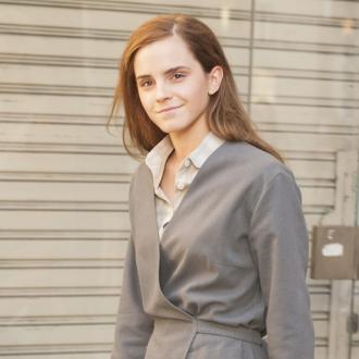 Emma Watson's Hairy Tip