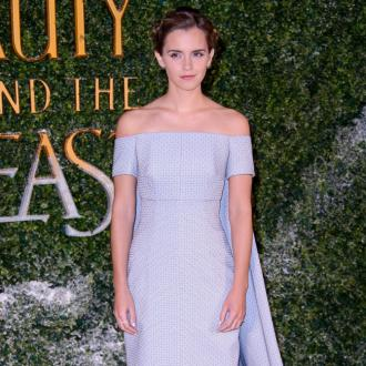 Emma Watson: I had a 'crisis of confidence' singing for Beauty and the Beast