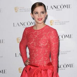 Emma Watson: University Wasn't Easy