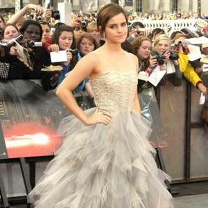 Emma Watson: I've Accepted My Curves And Hips