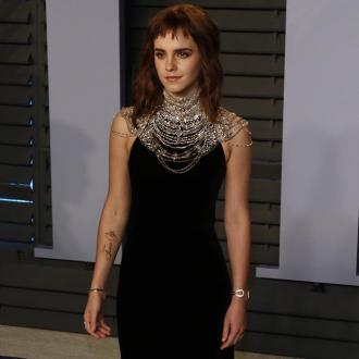 Emma Watson 'dating' Chord Overstreet?