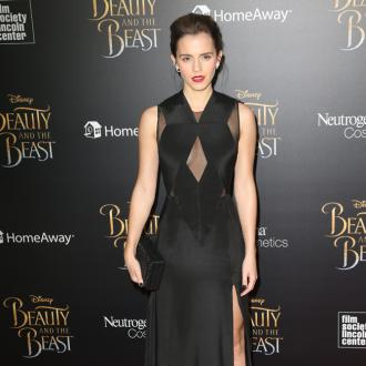 Emma Watson: I feel inspired by the Time's Up movement