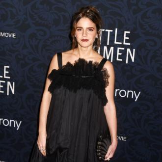 Emma Watson's 'kink' fascination