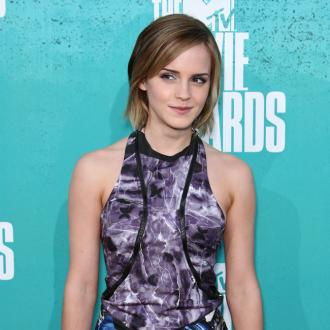 Emma Watson realises love doesn't have to be hard